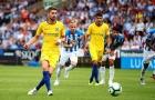 Chấm điểm Chelsea: Tân binh rực sáng; Thất vọng Morata