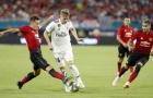 XÁC NHẬN: Thần đồng Real Madrid sắp cập bến giải Hạng Nhất Anh
