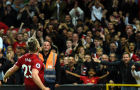 10 khoảnh khắc ấn tượng nhất sau vòng khai màn Premier League: Tiếng thét của Luke Shaw
