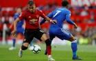 Andreas Pereira và những điều đọng lại sau trận khai màn của Man Utd