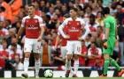 Arsenal thất bại trước Man City: Lại câu chuyện 'Mèo lại hoàn mèo'?