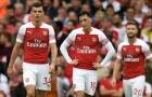 Chấm điểm 'Big Six' sau vòng 1 Premier League: Arsenal 'lạc quẻ'!