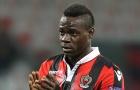 'Chọc giận' huyền thoại Arsenal, Balotelli sắp bật bãi khỏi Nice