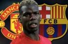 Chuyển nhượng 13/08: M.U chốt 2 hợp đồng; Barca quyết giật 'bom tấn' 100 triệu