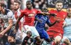 ĐHTB vòng 1 Premier League 2018/2019: Công thủ toàn diện