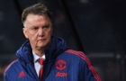 Đội hình khủng của M.U nếu Van Gaal thành công trong các mục tiêu chuyển nhượng