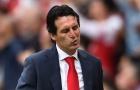 Emery làm điều không một HLV Arsenal nào làm qua 32 năm