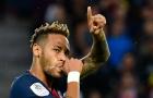 Neymar trở lại, PSG 'làm gỏi' Caen