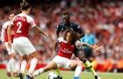 Tân binh mắc lỗi, Arsenal thua trắng Man City ngày khai màn Premier League