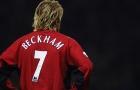 Top 4 cầu thủ đánh mất bản thân sau khi chia tay Man United