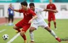 5 điểm nhấn U23 Việt Nam 3-0 U23 Pakistan: Thầy trò Park Hang-seo thị uy sức mạnh