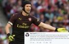 Bị chế giễu, Cech đáp trả khiến đội bóng cũ của Leno phải xấu hổ