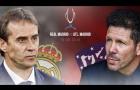 Đội hình kết hợp trận Siêu cúp châu Âu: Thành Madrid nhớ Ronaldo