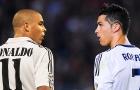 Đội hình xuất sắc nhất lịch sử La Liga: 'Song sát' Ronaldo