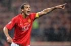 Ferdinand: 'Cậu ấy là hậu vệ xuất sắc nhất hành tinh này'