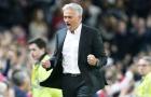 Hé mở bài nói chuyện của Mourinho trong phòng thay đồ M.U sau chiến thắng Leicester