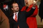 NÓNG: Sếp lớn nhắm tới huyền thoại M.U cho vị trí Giám đốc bóng đá