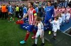 'Thật đau lòng khi nhìn thấy Courtois khoác áo Real Madrid'