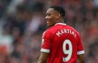 AC Milan có thực sự cần Anthony Martial?