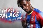 CHÍNH THỨC: Cựu sao Man Utd chốt tương lai với Crystal Palace