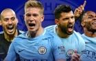 Lý do để tin đây là kỷ nguyên thống trị Premier League của Man City