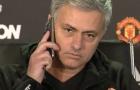 Mourinho giải thích 'yêu cầu then chốt' về những hợp đồng cho mượn