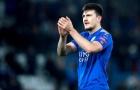 NÓNG: Mục tiêu Man Utd chuẩn bị gia hạn hợp đồng với Leicester City