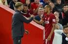 Tân binh Liverpool lên tiếng sau khi bị HLV Klopp 'bỏ rơi'