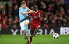 De Bruyne: 'Liverpool tiêu tiền rất thông minh'