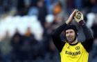 Derby London: Petr Cech tin Arsenal sẽ chơi tốt hơn The Blues