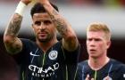 Đồng đội chống nạng, sao Man City nói lời bất ngờ