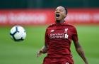 Góc sân tập Liverpool: Sự trỗi dậy của dàn dự bị