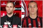 Milan bổ sung 2 tân binh càng khiến Gattuso phải đau đầu