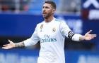 Thua đau Atletico Madrid, đội trưởng Ramos gợi ý cái tên thay Ronaldo