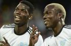 XÁC NHẬN: Pogba bị đội bóng hạng 3 nước Đức chối từ