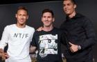 'Cay cú' vì mất sức hút, chủ tịch La Liga chỉ trích cả châu Âu