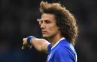 Đội hình kết hợp Arsenal - Chelsea: Nhạt nhòa sắc đỏ