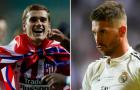 Griezmann khiến Ramos 'bẽ bàng' sau chức vô địch siêu cúp châu Âu