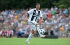NÓNG: Ronaldo có thể hoãn ngày ra mắt Serie A