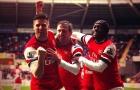 Sau một hồi lang bạt, 'bom xịt' Arsenal sắp tái xuất Serie A