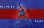 THỐNG KÊ trước vòng 2 Premier League: Kỷ lục Zaha và thảm hoạ Man Utd?