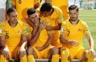 XÁC NHẬN: Man City chia tay ngôi sao World Cup