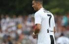 XONG: Chốt trận ra mắt Serie A của Ronaldo