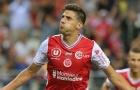 'Bẻ nanh' Lyon, Stade Reims tạo địa chấn Ligue 1