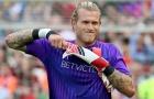 CĐV Liverpool hối hận khi xử tệ với Loris Karius