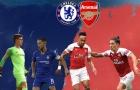 Dự đoán vòng 2 NHA: Chelsea diệt gọn Arsenal; M.U & Liverpool gặp khó