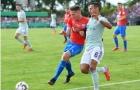 Highlights: SV Drochtersen/Assel 0-1 Bayern Munich (Cúp QG Đức)