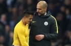 XÁC NHẬN: Đã rõ lý do Man City thất bại trong thương vụ Sanchez