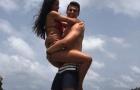 'Phát ghen' với những hình ảnh tình tứ của Kepa Arrizabalaga và người tình