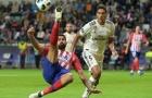Real Madrid và những đội bóng cần phải thắng tuần này